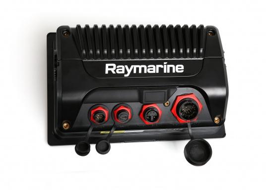 Ein leistungsfähiges neues Multifunktions-Navigationssystem von Raymarine. Mit dem neuen LightHouse 3 Betriebssystem und der glänzenden schnellen Quad-Core-Performance, wird Axiom Ihre Zeit auf das Wasser verändern. Im Lieferumfang ist eine Navionics+ Download Seekarte enthalten. (Bild 5 von 14)