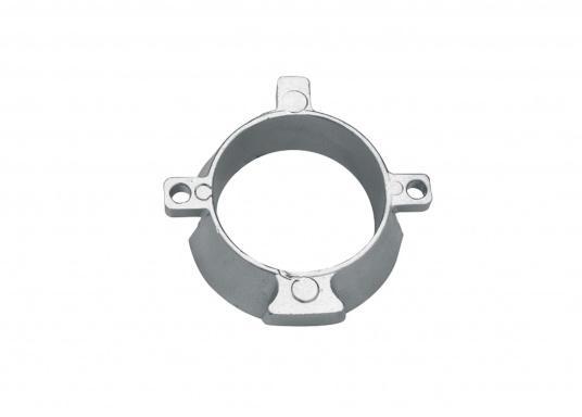 Passende Anoden für Mercruiser-Antriebe der Serie ALPHA ONE Gen. II. Erhältlich in Zink, Aluminium und Magnesium. Original Teilenummer: 806105Q1.