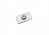 Zinc Anode for Mercury Outboard 4/7 / 7.5 and 9.8 HP 2-Stroke