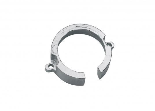 Passende Anoden für Mercruiser-Antriebe der Serie BRAVO ONE. Erhältlich in Zink, Aluminium und Magnesium. Original Teilenummer: 806188A1.