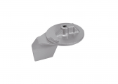 Zinc Anode for Mercury Outboard Engine 40 HP 4-Stroke