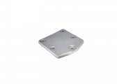 Aluminium Anode for Mecruiser ZEUS Drives
