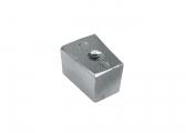 Anodo di zinco per motore F-SE-8