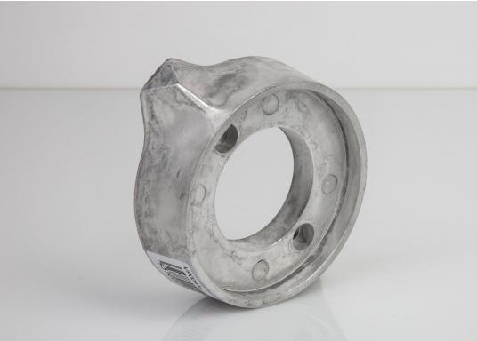 Passende Anode für Volvo Penta Z-Antrieb. Erhältlich in Zink, Aluminium und Magnesium. Original Teilenummer: 875815. (Bild 2 von 4)