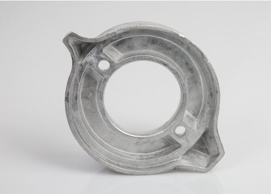 Passende Anode für Volvo Penta Z-Antrieb. Erhältlich in Zink, Aluminium und Magnesium. Original Teilenummer: 875815. (Bild 3 von 4)