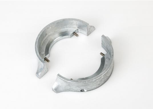 Passende Ring-Anoden für VOLVO PENTA Saildrive 120S. Erhältlich in Zink, Aluminium und Magnesium. Original Teilenummer: 851983. (Bild 3 von 7)