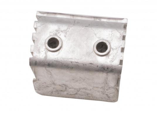 Passende Motor-Anoden für VOLVO PENTA-Motoren der Serie DPX. Erhältlich in Zink, Aluminium und Magnesium. Original Teilenummer: 873395. (Bild 2 von 4)