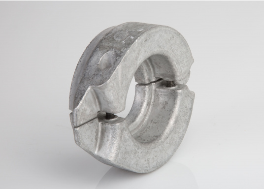 Anodes for VOLVO PENTA-Saildrive 130 and 150. Available in zinc, aluminium and magnesium. Original part number:3888305,3586963,22651246 (Image 6 of 7)