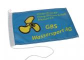 Wassersport AG im Förderverein der Georg-Büchner-Schule