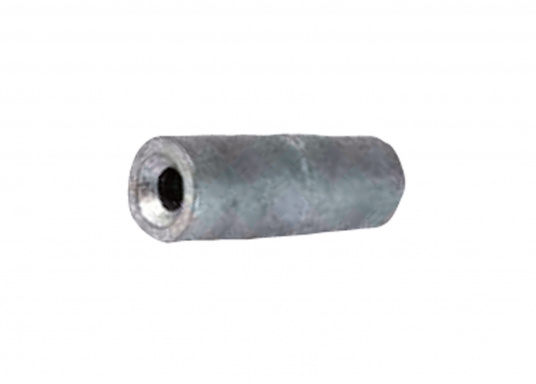 Zinc anode for Yamaha and Mariner motors. Part # 6AW-1132S-00.