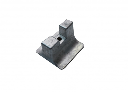 """Motor anode for Yamaha and Mariner motors. Available in zinc, aluminium and magnesium. Original part number:6AW45373-00."""""""