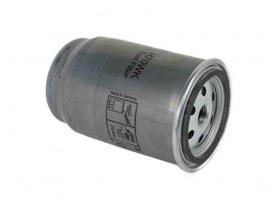 """Pflegen Sie Ihren Motor und tauschen Sie regelmäßig den Filter aus, so halten Sie den Verschleiß gering und verlängen die Lebensdauer des Motors. Filter in """"Erstausrüster-Qualität"""".  (Bild 2 von 2)"""