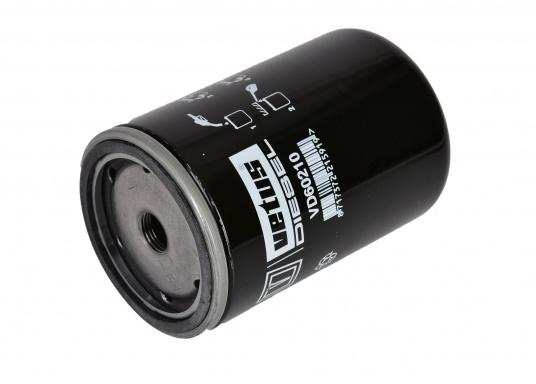 """Pflegen Sie Ihren Motor und tauschen Sie regelmäßig den Filter aus, so halten Sie den Verschleiß gering und verlängen die Lebensdauer des Motors. Filter in """"Erstausrüster-Qualität"""".  (Bild 2 von 3)"""