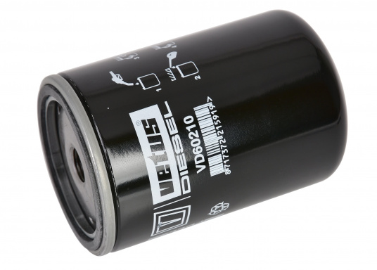 """Pflegen Sie Ihren Motor und tauschen Sie regelmäßig den Filter aus, so halten Sie den Verschleiß gering und verlängen die Lebensdauer des Motors. Filter in """"Erstausrüster-Qualität""""."""