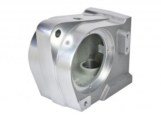 Passendes Getriebegehäuse für die Ankerwinde CAYMAN88 von Lofrans.