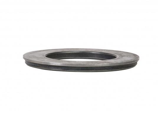 Passender Ersatz-Ring für Ihre Ankerwinde von Lofrans. Erhältlich in unterschiedlichen Ausführungen. (Bild 2 von 2)