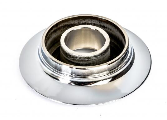 Für die Ankerwinde FALKON, bieten wir Ihnen das Oberteil der Trommel an. Material aus bronze verchromt. (Bild 3 von 3)