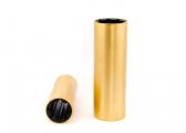 Boccole in gomma per asse / misura metrica interna, metrica esterna, ottone