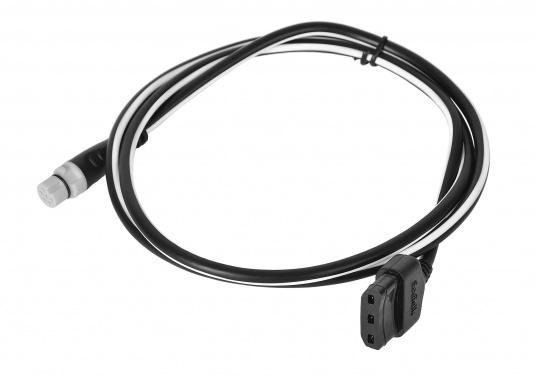 Adapterkabel von SeaTalk auf SeaTalkNG. Länge: 0,4 m.