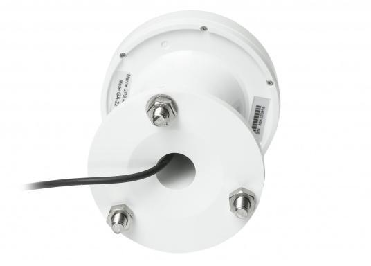 Leistungsstarke, robuste GPS-Antenne mit TNC-Stecker und 10 m Anschlusskabel. (Bild 5 von 5)