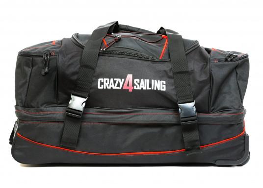 Ideale come bagaglio per le vacanze o per chi vuole portare con sè qualcosa  in più 8676bd26e92b