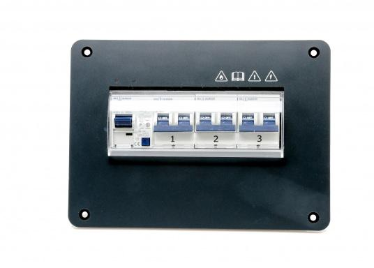Bavaria AC Distributer EN-Base Module 230 V. (Image 3 of 3)