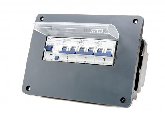 Bavaria AC Distributer EN-Base Module 230 V. (Image 1 of 3)