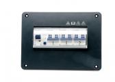 AC Distributer EN-Base Module 230 V