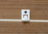 Locking Hook for Roller Blinds