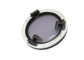 Porthole 250 mm / open (BSI)