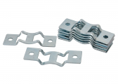Mounting Bracket for Warm Air Ducts / 10-pcs