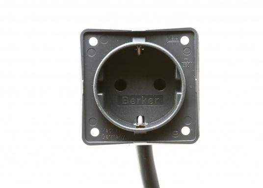 Originaler Kabelsatz bestehend aus einem Stecker und einer Steckdose für Ihre Yacht von BAVARIA. Kabellänge: 700 mm. (Bild 3 von 4)
