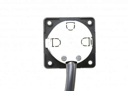 Originaler Kabelsatz bestehend aus einem Stecker und einer Steckdose für Ihre Yacht von BAVARIA. Kabellänge: 700 mm. (Bild 4 von 4)