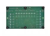 Carte de tableau électrique avec barre de moins commun 12V SC