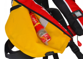 Life Jacket CLASSIC 165 / red / 165 N / with AIS easyONE DSC emergency transmitter