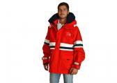 Afbeelding van Performance III Men's Offshore Jacket / red