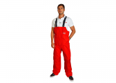 Image of Performance III Men's Offshore Trousers / red