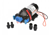JABSCO water pressure pump / 9 A