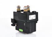 Reversing solenoids unit / for 3 wires motors