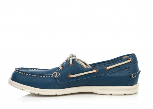 LITESIDES ist der neue, ultraleichte Bootsschuh und er steht für den puren Komfort am Fuß. (Bild 16 von 16)