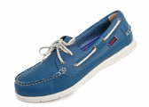 Afbeelding van LITESIDES TWO EYE Women's Shoe / blue