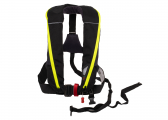 Life Jacket ISO220 AERO PLUS / LUME ON / 220 N