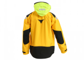 MANDURAH OCEAN Jacket / yellow
