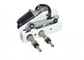 Windshield wiper motor W38