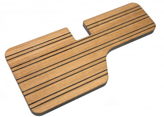 Original Trittstufe für die Zugangsleiter Ihrer Yacht von BAVARIA. Erhältlich für links und rechts.