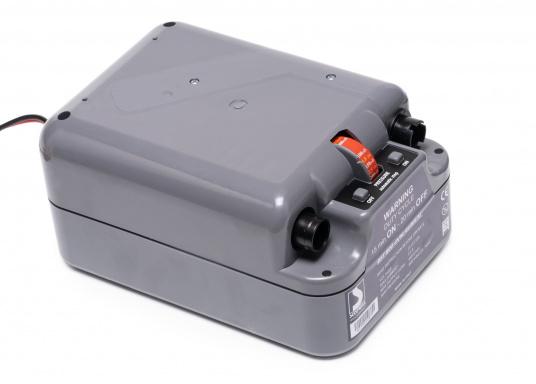 Originale elektrische Luftpumpe für Ihre Yacht von BAVARIA. (Bild 2 von 3)