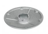 Aluminum Socket Upper Section / 220mm