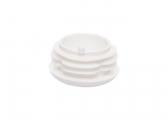 Plug SRL 30 /RAL 9003 Signal white