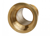 Brass Hose Fitting / brass 58