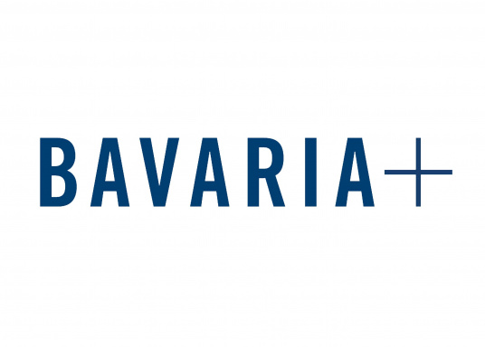 BAVARIA Wandanschlussbogen.